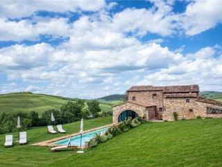 Villa in Pienza, Tuscany, Italy - Pienza vacation rentals