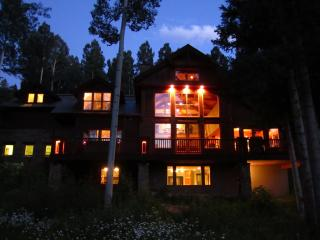 Telluride/MV 8-bedroom ski in/ski-out luxury home - Telluride vacation rentals