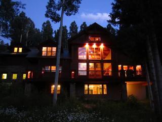 Telluride/MV 8-bedroom ski in/ski-out luxury home - Telluride vacation rentals