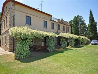 Villa in Marsiliana, Tuscany, Italy - Marsiliana vacation rentals