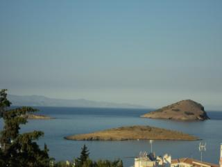 Porto rafti seaside house with sea view!!!! - Lavrion vacation rentals