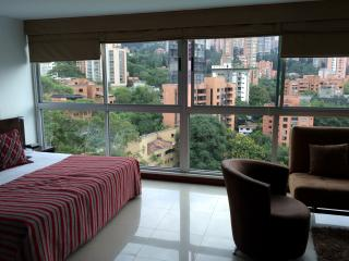 Relax by the Pool, minutes from Parque Lleras - Medellin vacation rentals