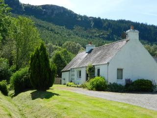 Glen croft cottage nr loch ness, Highlands - Invermoriston vacation rentals