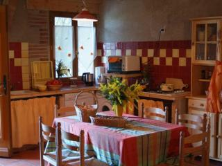 THE GITE STABLE 4 - Alenya vacation rentals