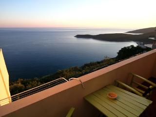 Vila Lighthouse studio apartman num.4  for 2 with terase - Montenegro vacation rentals