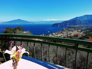 Villa Caruso - Priora vacation rentals