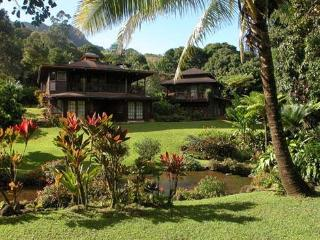 Comfortable 3 bedroom Wainiha House with Internet Access - Wainiha vacation rentals