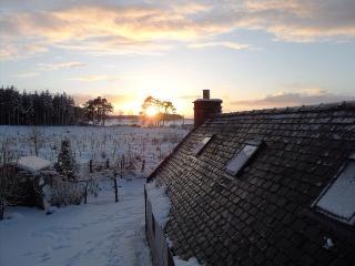 Woodland Cottage - Nairn vacation rentals