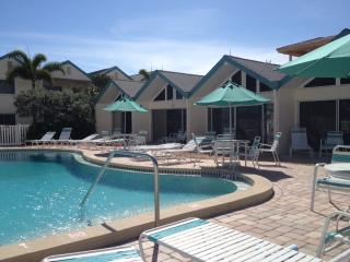 Coconuts Poolside Unit 104 - Holmes Beach vacation rentals