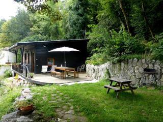 Chalet Nature Vercors Vue panoramique sur Grenoble - Grenoble vacation rentals
