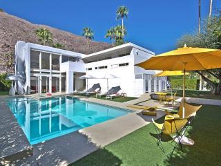 El Portal Estate - Palm Springs vacation rentals