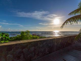 Wonderful House with Deck and Internet Access - Hauula vacation rentals