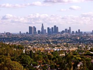 Jaw-Dropping Views from Your Private Hilltop Home - Los Angeles vacation rentals