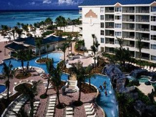 Marriott Aruba Surf Club. All weeks, best rates! - Palm Beach vacation rentals