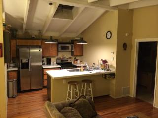 Hillcrest House on Quiet Canyon - San Diego County vacation rentals