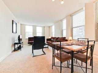 Luxury Flat Downtown DC - District of Columbia vacation rentals