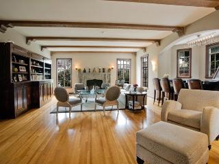 6000sf Family Friendly NON SMOKING Hollywood Estate - Los Angeles vacation rentals