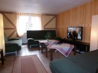 Vacation Apartment in Koblenz - 1668 sqft, spacious, parking and satellite TV available (# 1481) - Diez vacation rentals