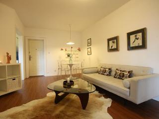 Designer Retreat - luxury location in the FFC - Shanghai vacation rentals