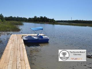 3 Bedroom Waterfront Cottage with Great Views! - Bruce Peninsula vacation rentals