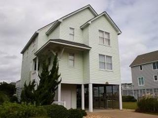 4BR w/ entertainment center - Rudder Village #9 - Image 1 - Manteo - rentals