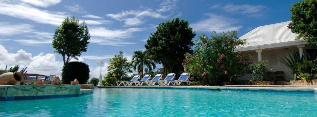 SPECIAL OFFER: St. Martin Villa 105 A Charming And Very Private Villa Located In The Exclusive Terres Basses Area On The French Side Of The Island. - Image 1 - Terres Basses - rentals