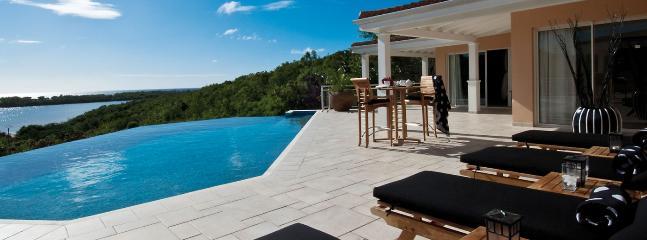 Villa Sea Vous Play 4 Bedroom SPECIAL OFFER Villa Sea Vous Play 4 Bedroom SPECIAL OFFER - Image 1 - Terres Basses - rentals