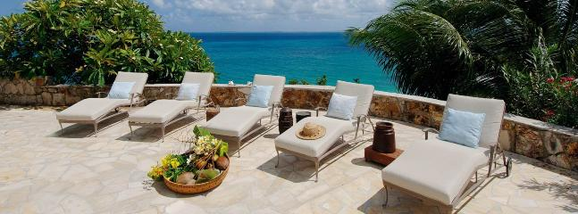 Villa Le Caprice 4 Bedroom SPECIAL OFFER Villa Le Caprice 4 Bedroom SPECIAL OFFER - Image 1 - Baie Rouge - rentals