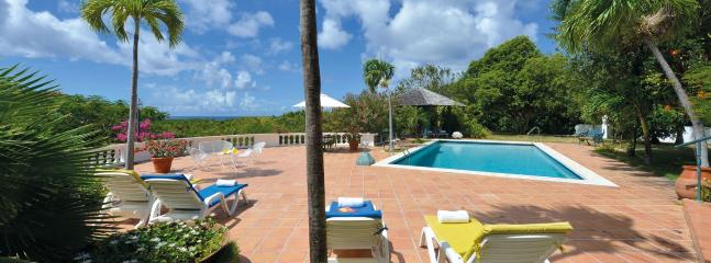 Villa Les Zephyrs 3 Bedroom SPECIAL OFFER - Image 1 - Terres Basses - rentals