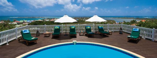 SPECIAL OFFER: St. Martin Villa 142 Conveniently Located In The Gated Residential Area Of Orient Bay, And Only A Short Walk From Restaurants, Shops And Orient Bay Beach. - Image 1 - Orient Bay - rentals