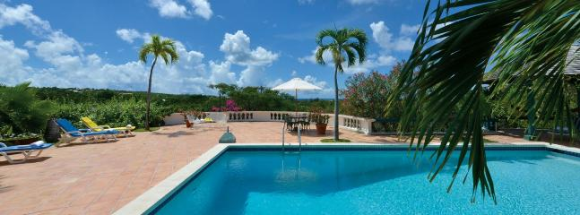 Villa Les Zephyrs 2 Bedroom SPECIAL OFFER - Image 1 - Terres Basses - rentals