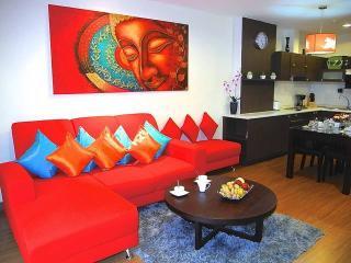 New and Fantatic location in Patong - Patong vacation rentals