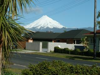 2 bedroom Condo with Deck in New Plymouth - New Plymouth vacation rentals