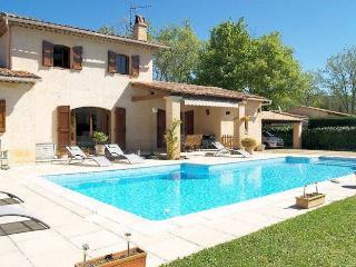 Villa St Cezaire - Saint-Cezaire-sur-Siagne vacation rentals