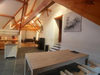 Lower Thurlibeer Long Barn, Rural, Superb Views - Bude vacation rentals