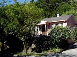 Cute, cozy, and close-in: Privacy and comfort, close to Downtown! - Portland vacation rentals