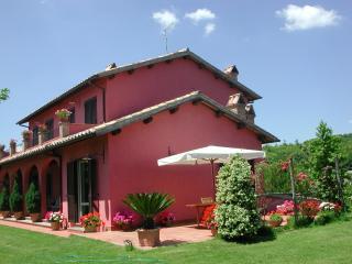 4 bedroom Villa with Internet Access in Gradoli - Gradoli vacation rentals