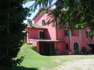 Nice Villa with Internet Access and Wireless Internet - Gradoli vacation rentals