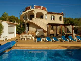 El Castillo - Javea vacation rentals