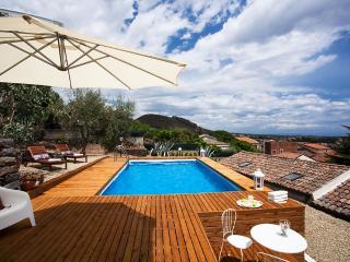 VILLA VISCALORI - Viagrande vacation rentals