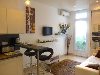 Miramar Studio 4- On the Croisette and by the Sea - Cannes vacation rentals