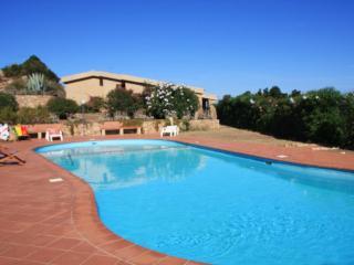Villa Il Ginepro – Villa with pool - Costa Paradiso vacation rentals
