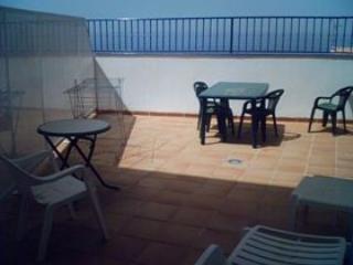 Maravillas Terrace BajoF - La Herradura vacation rentals