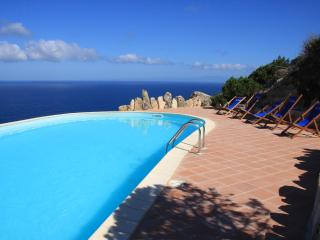 Villa Borgo dei Fiori 28 – Villa with sea view and - Costa Paradiso vacation rentals