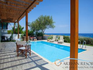 The Artisan Resort, House 4 - Protaras vacation rentals