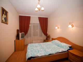 Cozy small apartment Nevsky prospect 1 minute - Saint Petersburg vacation rentals