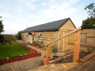 Wonderful Lodge with Internet Access and Television - St Newlyn East vacation rentals