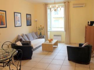 Rue Paradis Apartment 1, - Nice vacation rentals