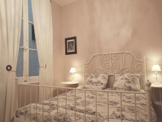 Very quiet and charming apartment, center of Paris - Paris vacation rentals