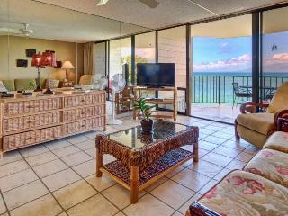 Kahana Reef #201 - Lahaina vacation rentals